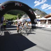 Hotel Garni Lamtana Ischgl Tirol | Ironbike
