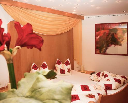 Hotel Garni Lamtana Ischgl Tirol | Suite
