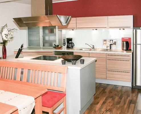 Hotel Garni Lamtana Ischgl Tirol | Wohnung