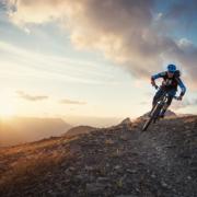 Hotel Garni Lamtana Ischgl Tirol | Mountainbike