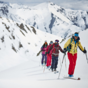 Hotel Garni Lamtana Ischgl Tirol | Winter